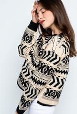 The Berkeley Sweater