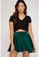 Simple Sway Skirt