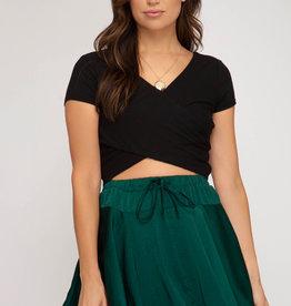 Simple Sway Skirt