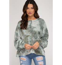 Cozy Couch Days Top