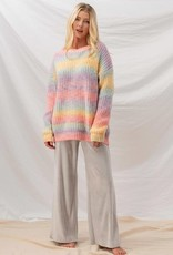 All About Comfort Sweater