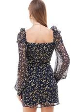 Take Me To Charleston Dress