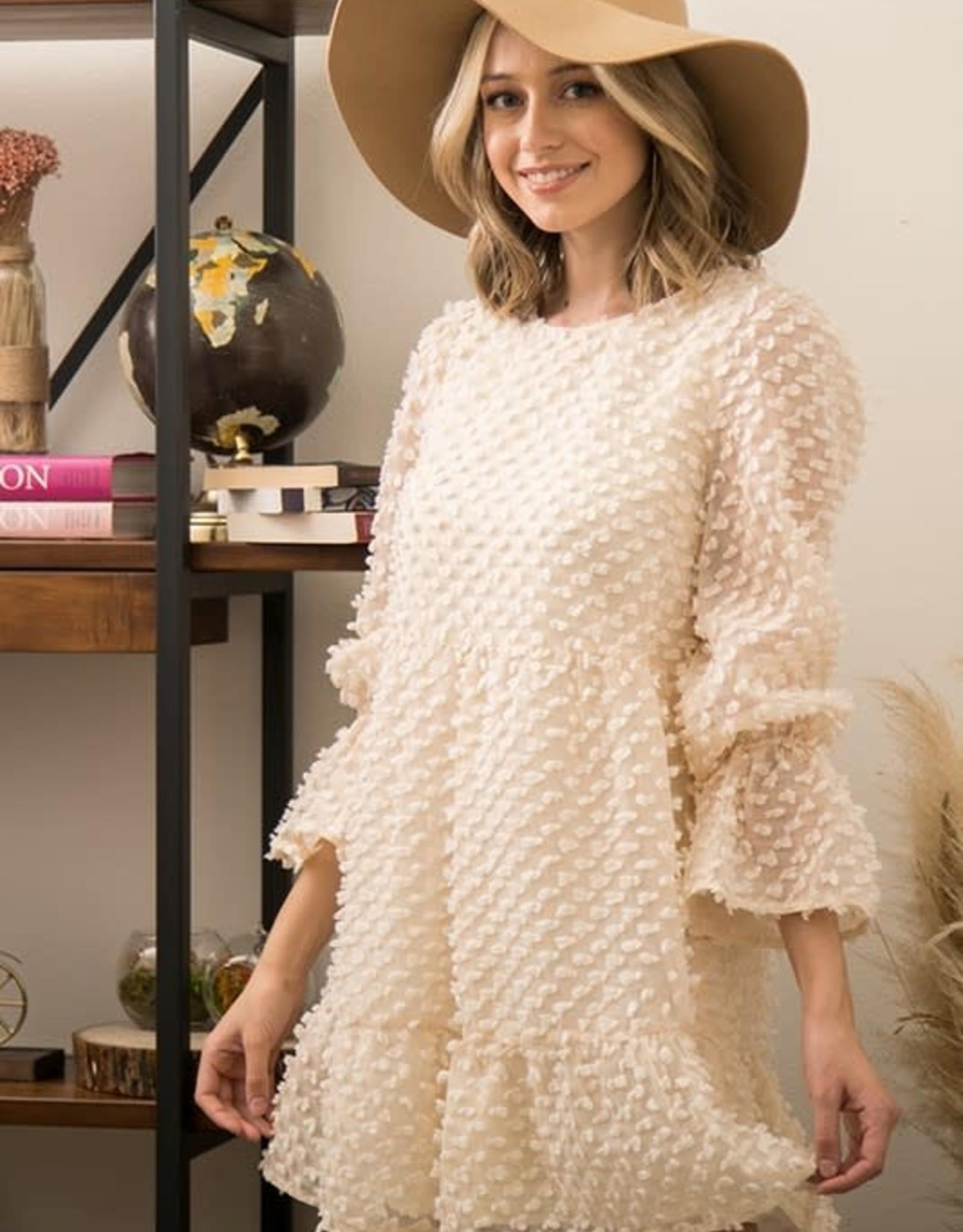 Cobblestone Ally Dress