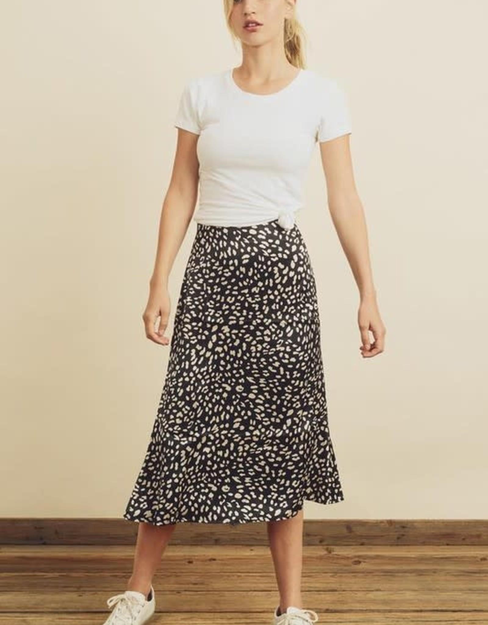 On Trend Mini Skirt