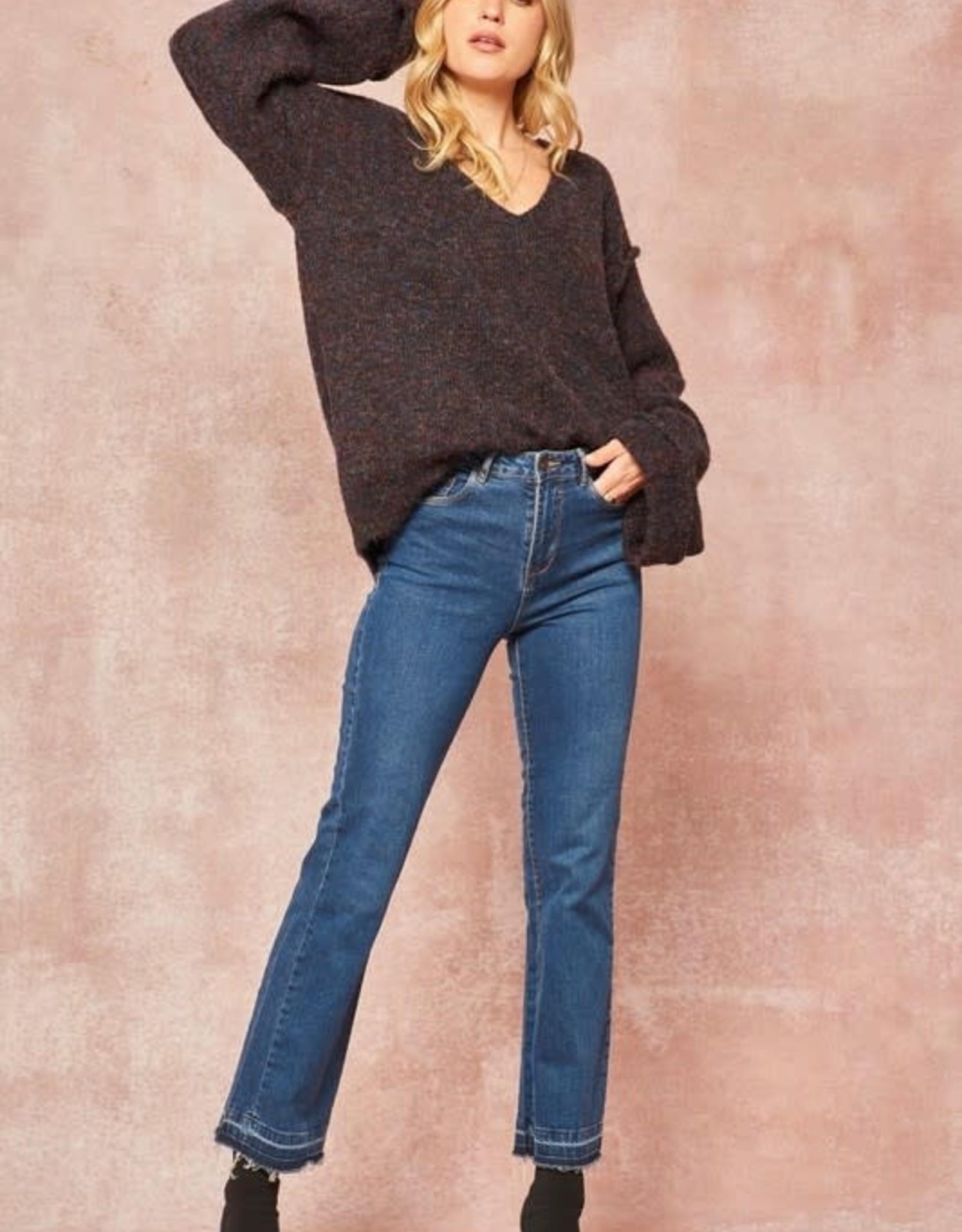 Mulberry Lane Sweater