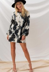 All You Need T-Shirt Dress