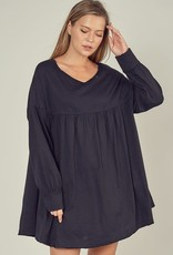Easy Way Out Dress