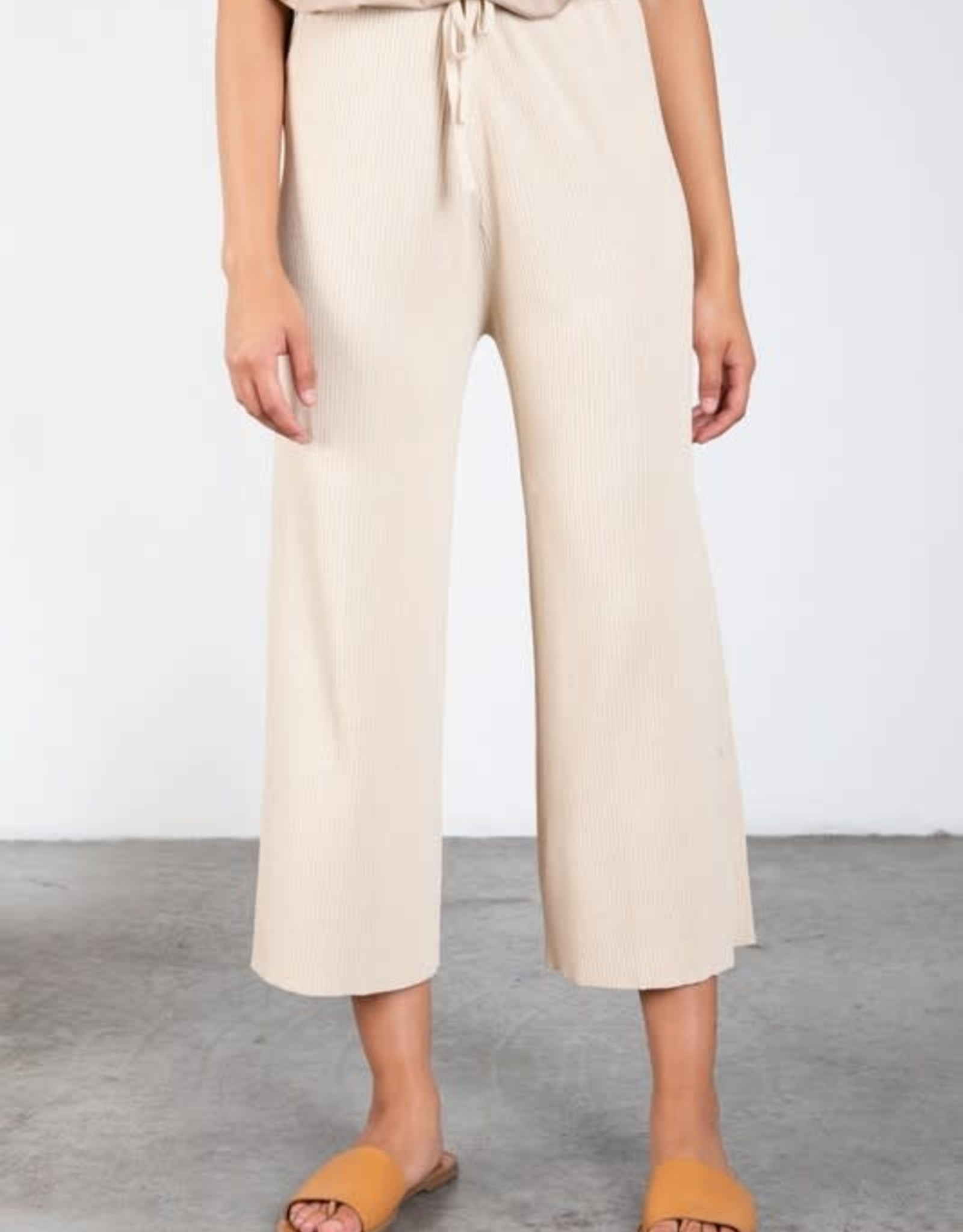 Wonderland Wide Leg Pants