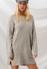 Winter Dreams Sweater Dress