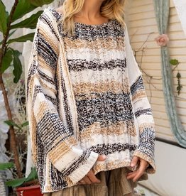 Sugar & Spice Sweater