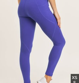 Time To Cycle Athletic Leggings
