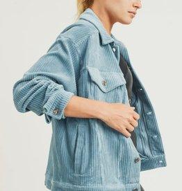 Jessie Corduroy Jacket