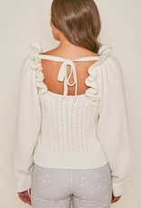 The Mayflower Sweater