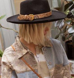New Girl Hat