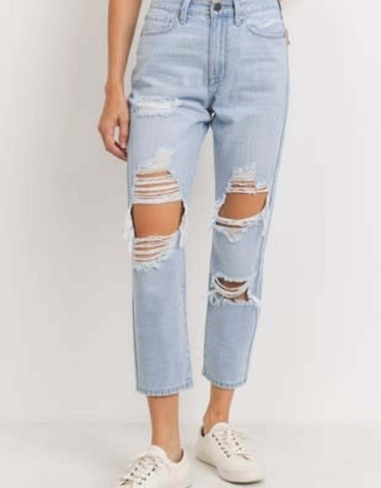 Danny High Rise Jeans