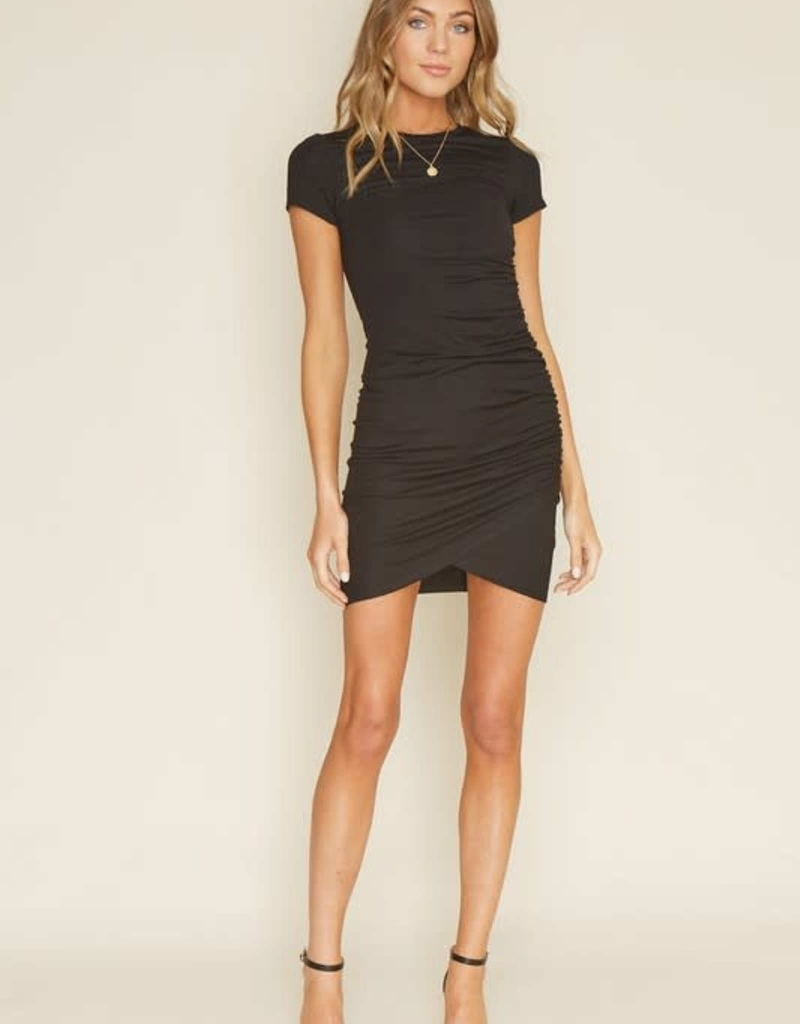 Cara Bodycon Dress