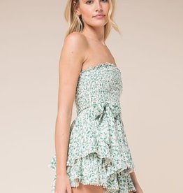 The Jungle Book Romper
