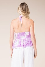 Loving Lavender Top