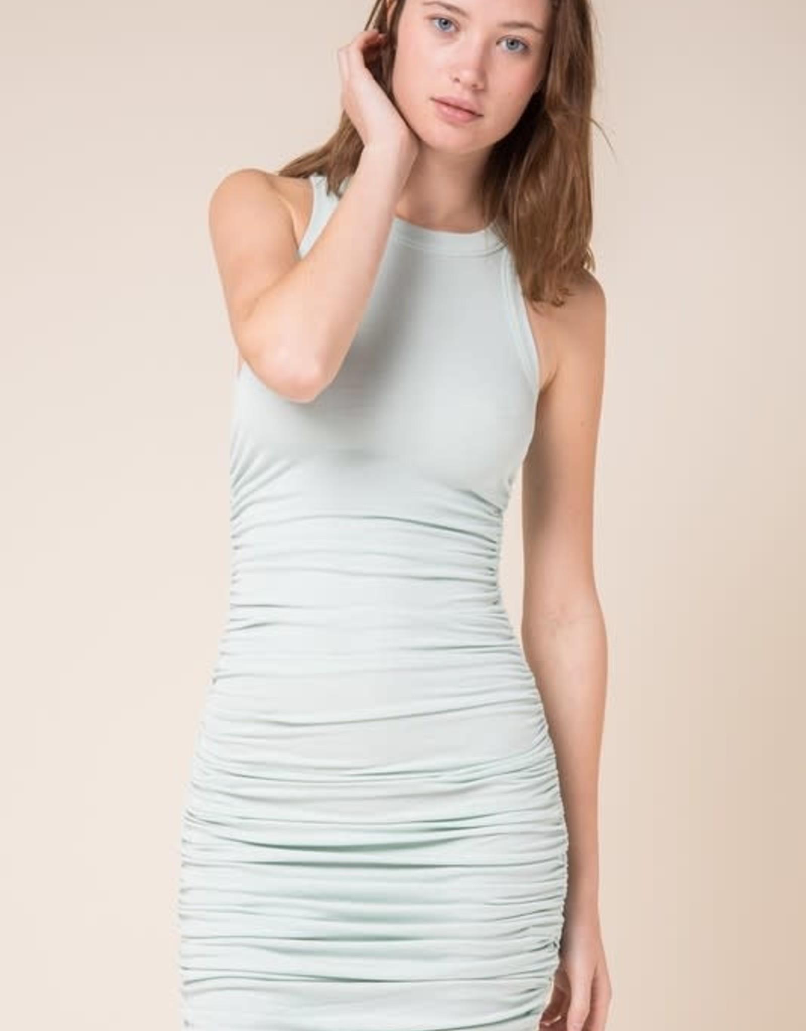 Amanda Cinch Dress