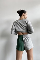 Tennis Match Shorts