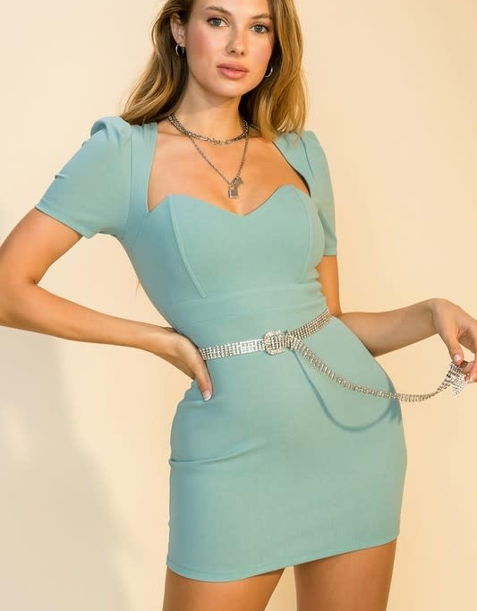 Taran Mini Dress