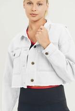 Emery Denim Jacket