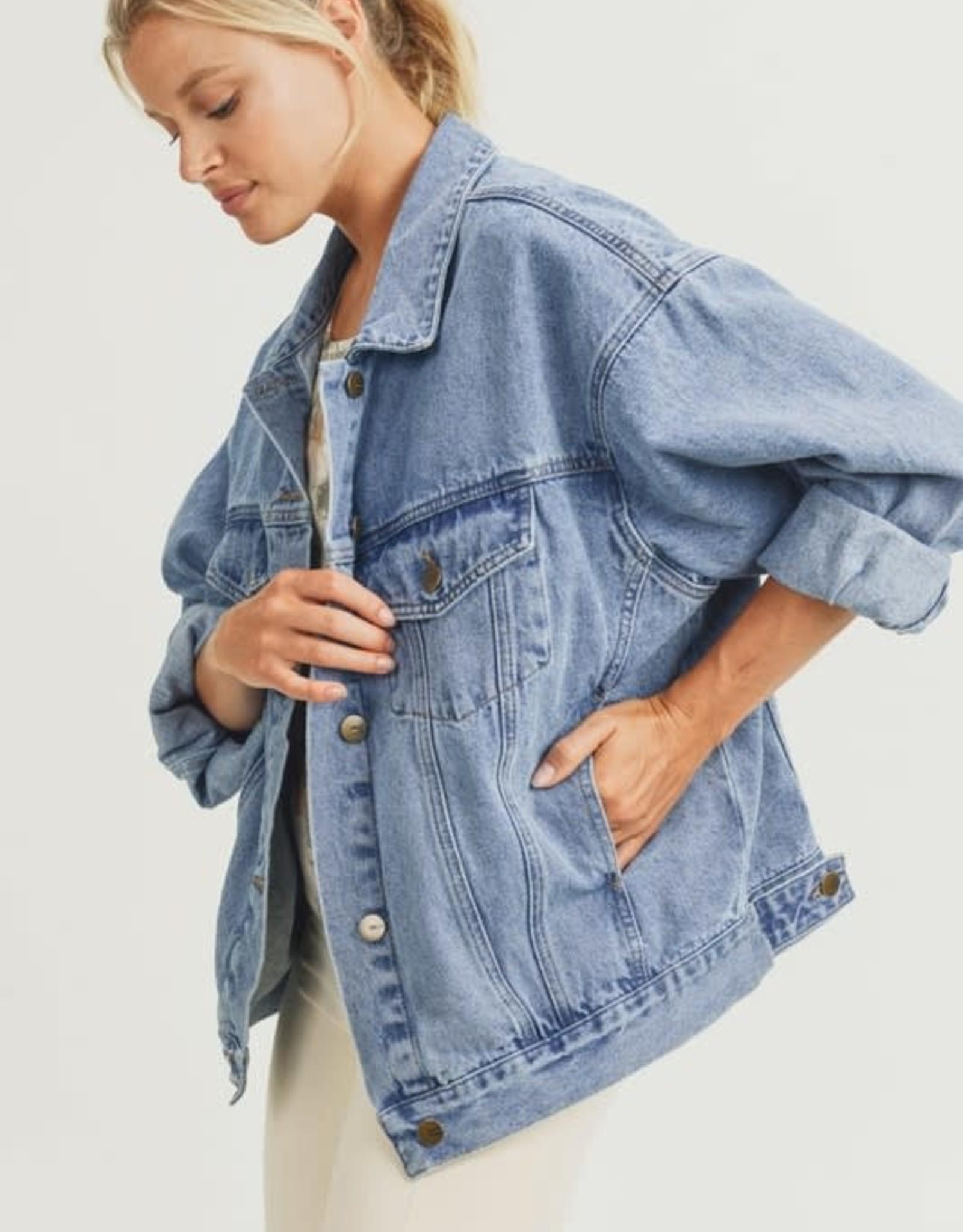 Billie Denim Jacket