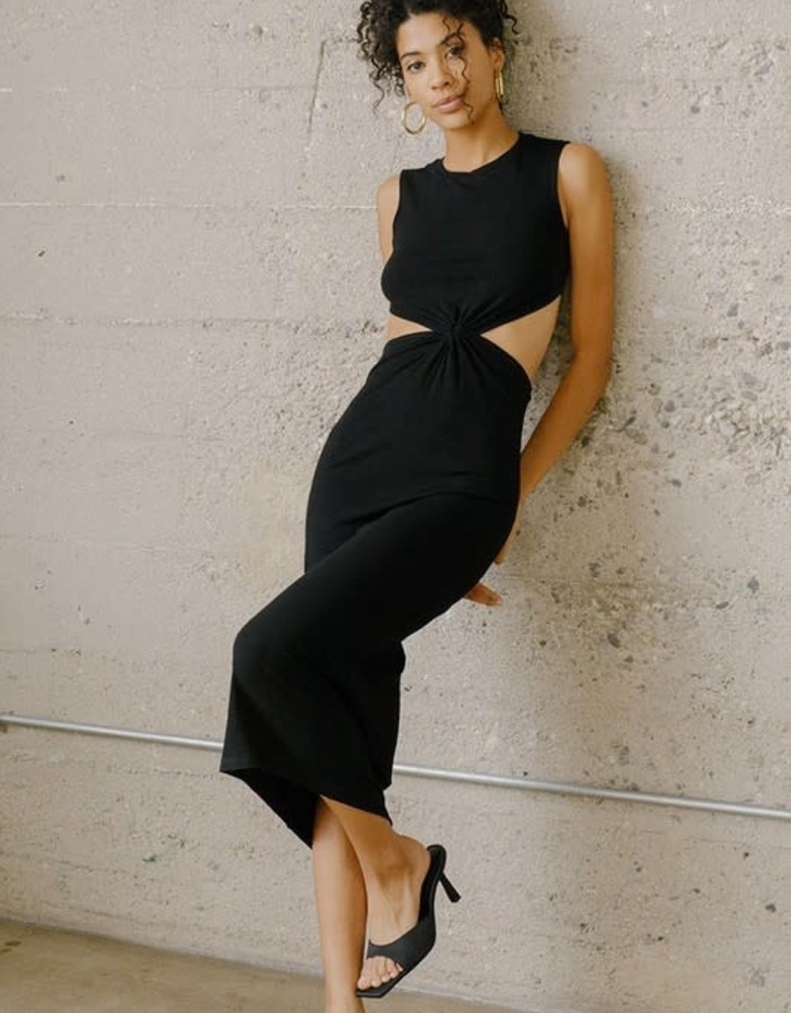 Miss Jackson Dress