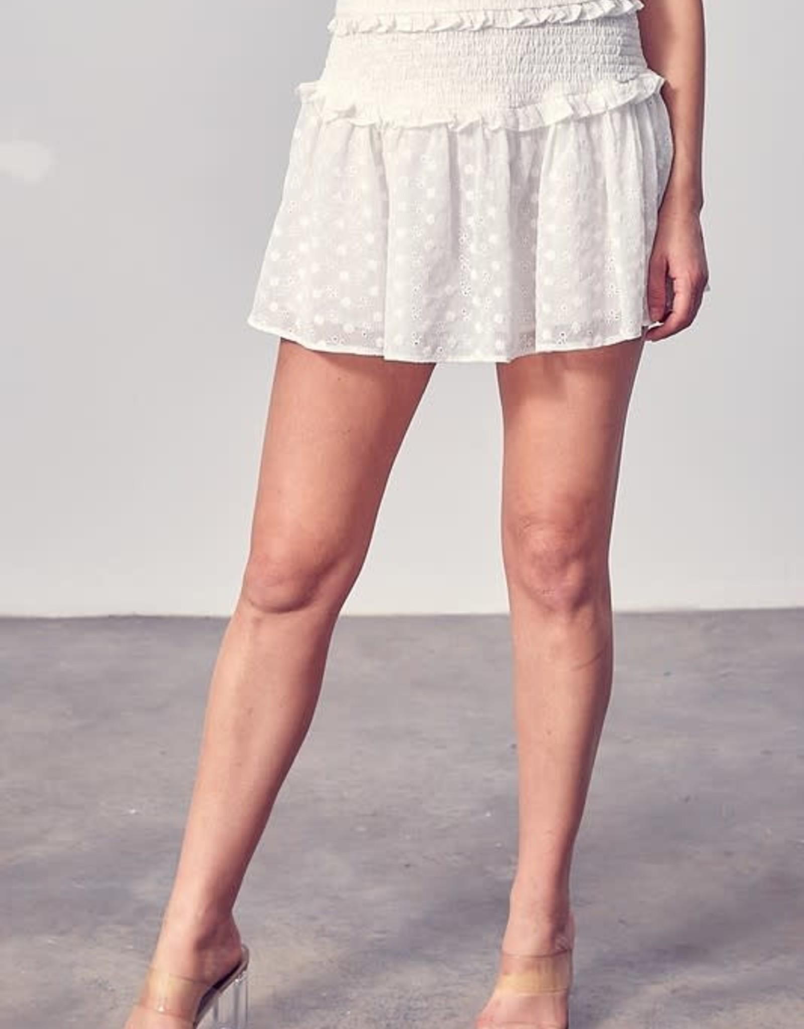 The Sadie Skirt