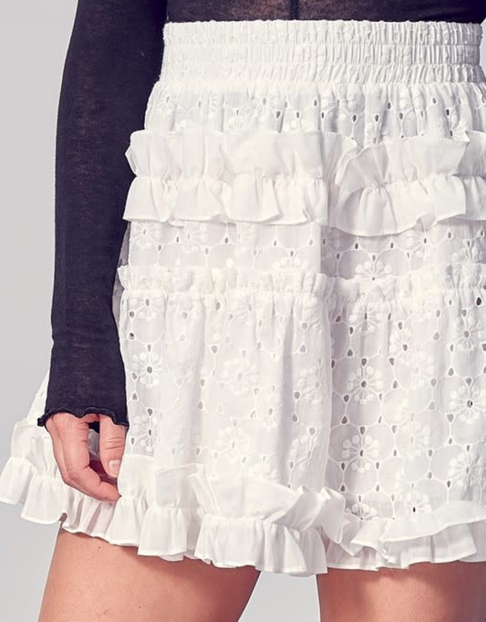 Country Roots Skirt