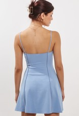 To The Courts Dress