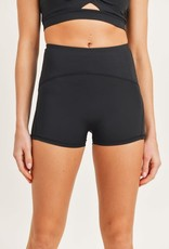 Willa Biker Shorts