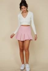 Off Court Tennis Skirt