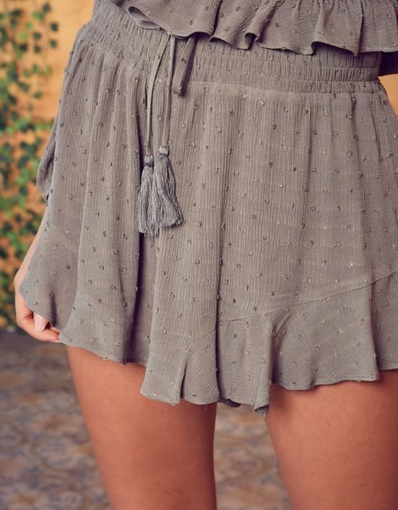 Dusk to Dawn Shorts