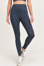 Vital Ribbed Leggings