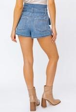 Beverly Hills Jean Shorts