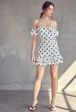 On The Spot Dress
