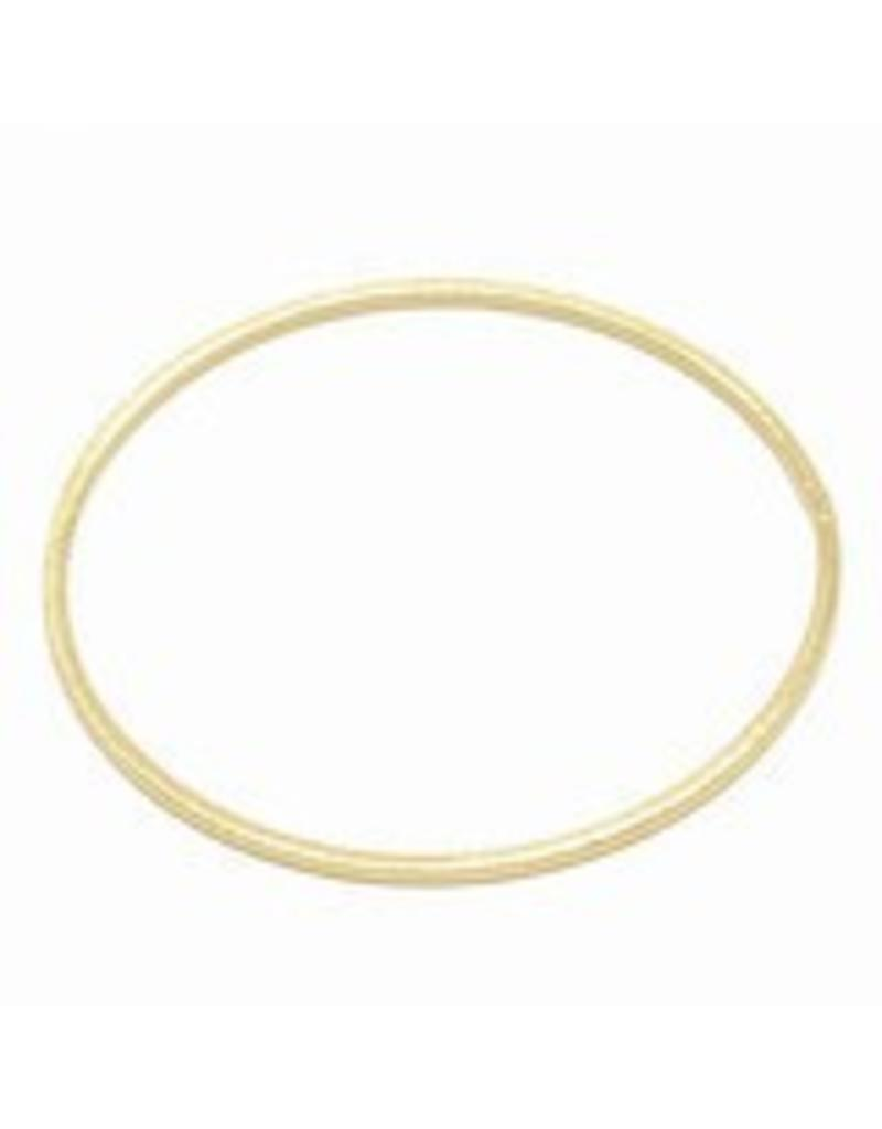 Sheila Fajl Thin Flat Bangle