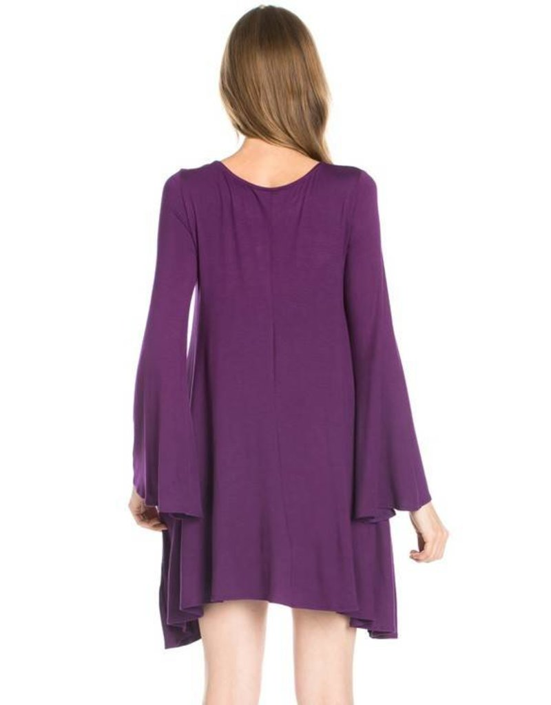Bell Me Out Dress