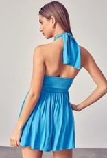 Chuck Town Dress