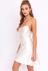 Dare Satin Dress