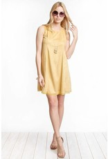 Love is a Game Day Dress