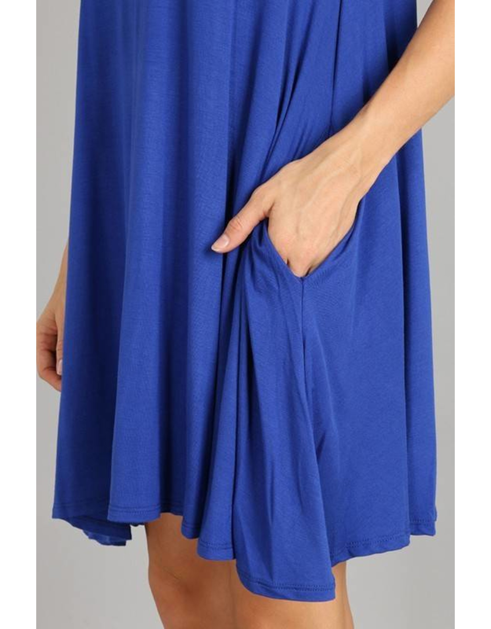 Perri Pocket Game Day Dress