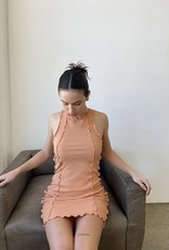 Saxson Dress