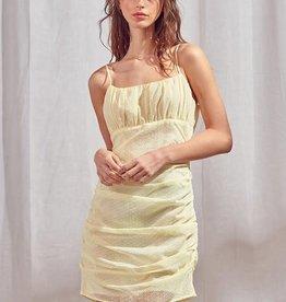 Mila Mini Dress