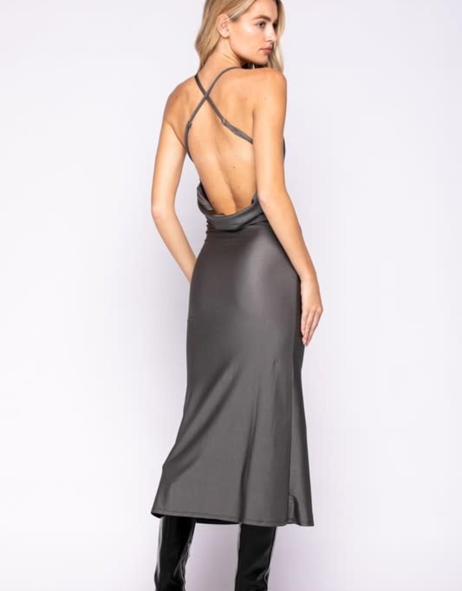 Stargazing Midi Dress