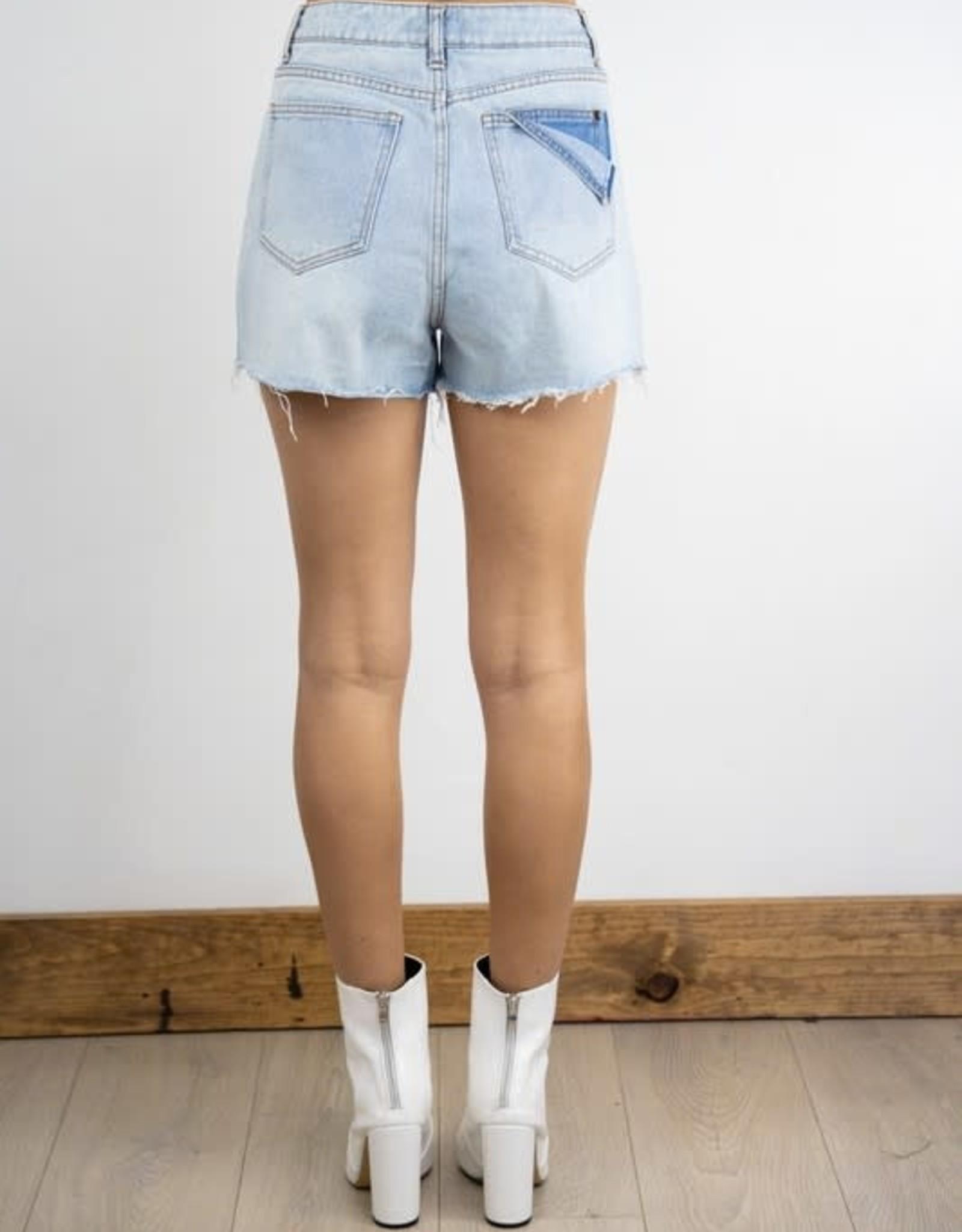 Amelie Shorts