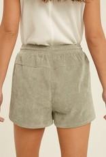 Frankie Shorts