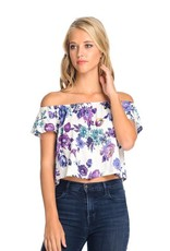 Haven Off Shoulder Top