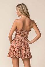 Tezza Dress